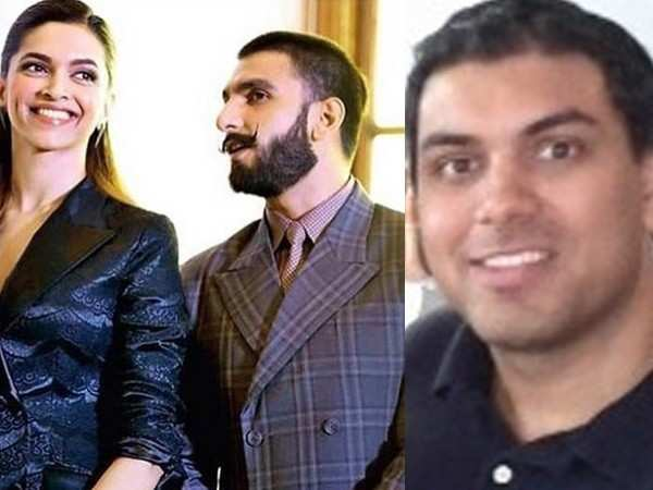 Deepika's cousin Amit Padukone reveals his sister has never been happier
