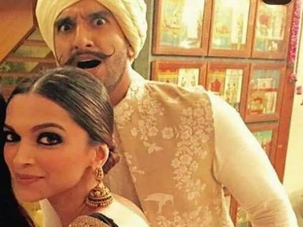 Did you know the Italian staff at Deepika - Ranveer's wedding was trained in Hindi?