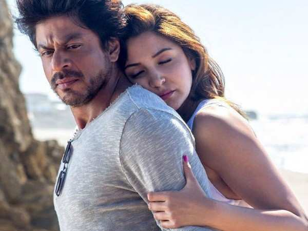 """I let people down with Jab Harry Met Sejal"" – Shah Rukh Khan"