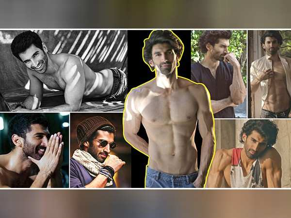 10 pictures of birthday star Aditya Roy Kapur that'll make you stop & stare
