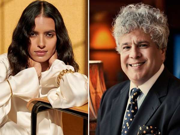 Suhel Seth to marry model Lakshmi Menon soon?