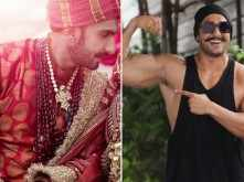Oh my god! Ranveer Singh shed a lot of weight in just one week