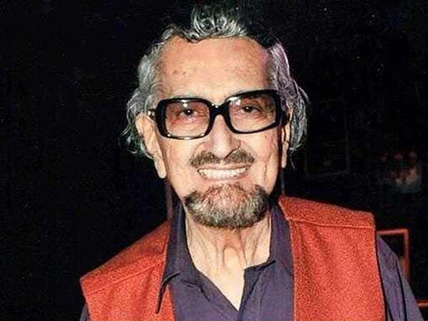 Veteran actor and Ad guru Alyque Padamsee passes away at 90