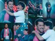 Exclusive! SRK and Salman Khan's song from Zero to release day after