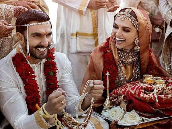 Trouble for Ranveer Singh & Deepika Padukone over the Anand Karaj ceremony?