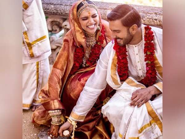 Here's where Deepika Padukone's Konkani wedding saree was ...