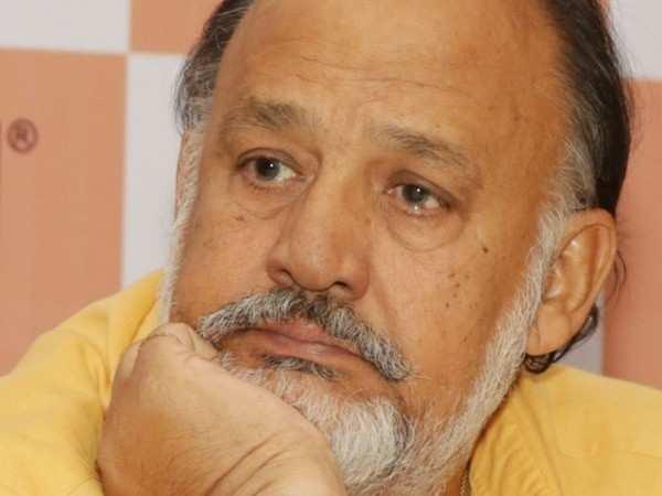 Rape case filed against Alok Nath by Mumbai Police