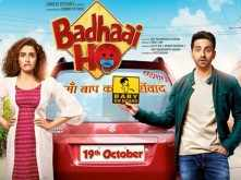 Ayushmann Khurrana's Badhaai Ho joins the 200 crore club