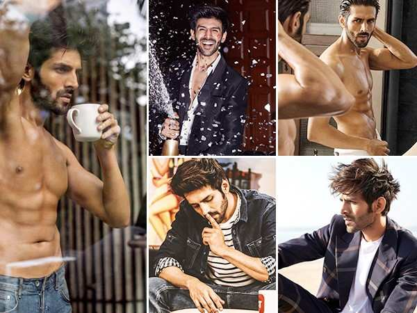 10 unknown facts about birthday boy Kartik Aaryan