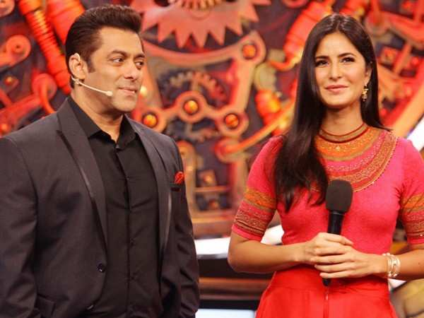 Katrina Kaif and Salman Khan begin shooting for Bharat in New Delhi today