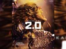 Rajinikanth and Akshay Kumar's 2.0 has earned Rs 490 crores already
