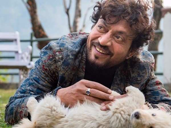 Was Irrfan Khan in India to perform havan in Trimbakeshwar temple?