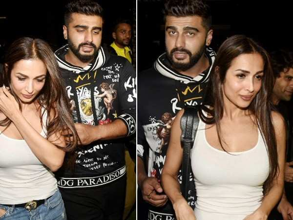 Arjun Kapoor talks about marriage, Malaika Arora and more