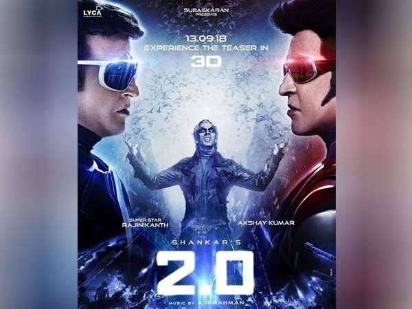 Is a sequel to Rajinikanth and Akshay Kumar's 2.0 on the cards?