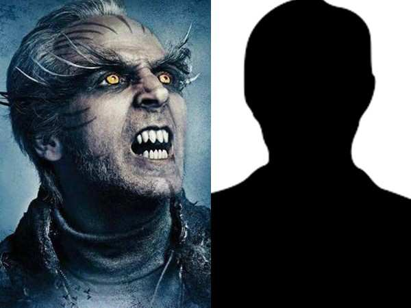 THIS Hollywood actor was the first choice to play the antagonist in 2.0