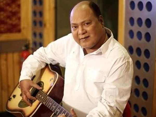 Singer Mohammed Aziz passes away at 64