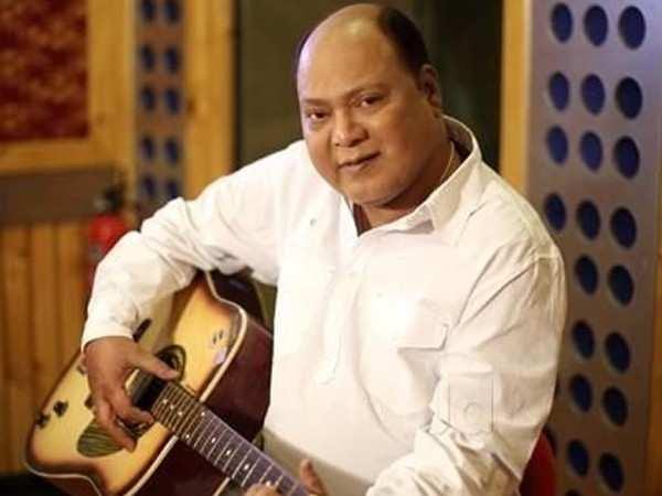 Singer Mohammed Aziz passes away at 64