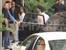 Pictures! Priyanka Chopra and Nick Jonas' wedding celebrations begin