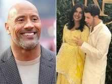Dwayne Johnson to attend Priyanka Chopra and Nick Jonas' wedding