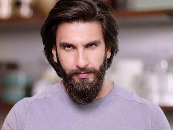 Here's how Ranveer Singh's next project has a Batman VS Superman connection