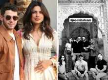 Nickyanka wedding official photographers share latest pictures from Jodhpur