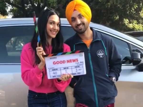 Image result for diljit good news