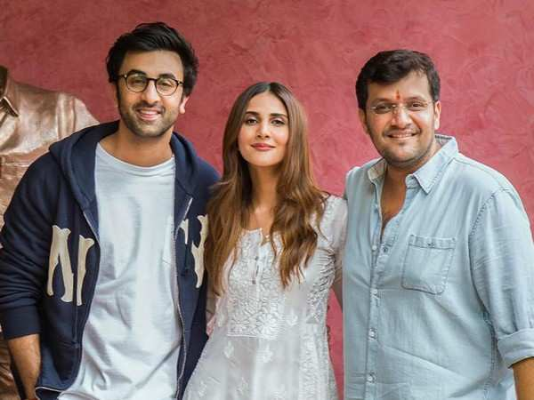 Ranbir Kapoor all set to begin shooting for Shamshera tomorrow