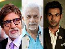 Amitabh Bachchan to team up with Rajkummar Rao & Naseeruddin Shah?