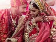 Hidden details about Deepika Padukone and Ranveer Singh's wedding looks