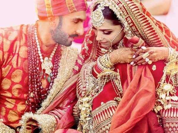 This is what Ranveer Singh and Deepika Padukone gifted their guests