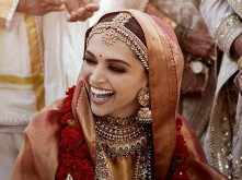 Inside details from Ranveer Singh and Deepika Padukone's wedding