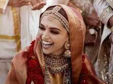 Inside details from Ranveer Singh and Deepika Padukone's wedding