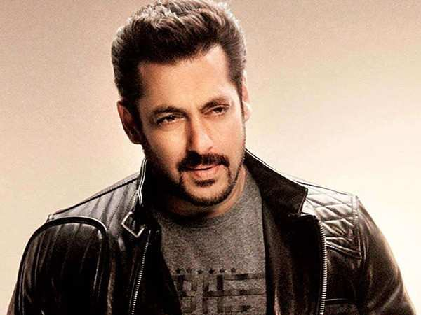 Atul Agnihotri shares a BTS video of Salman Khan from the shoot of Bharat