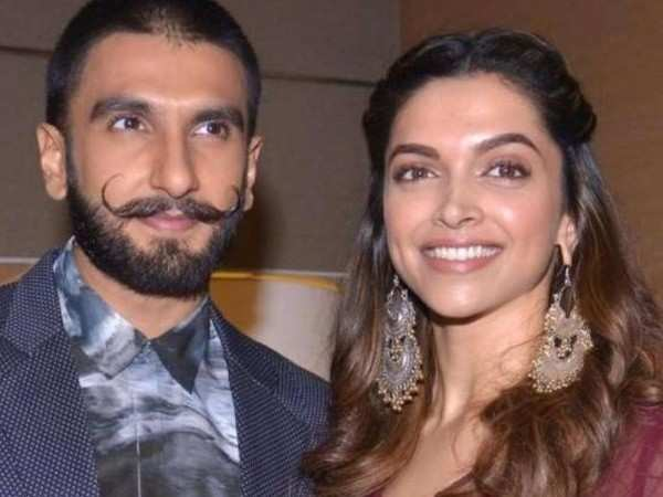 Here's the reason why Deepika and Ranveer haven't shared any pictures yet