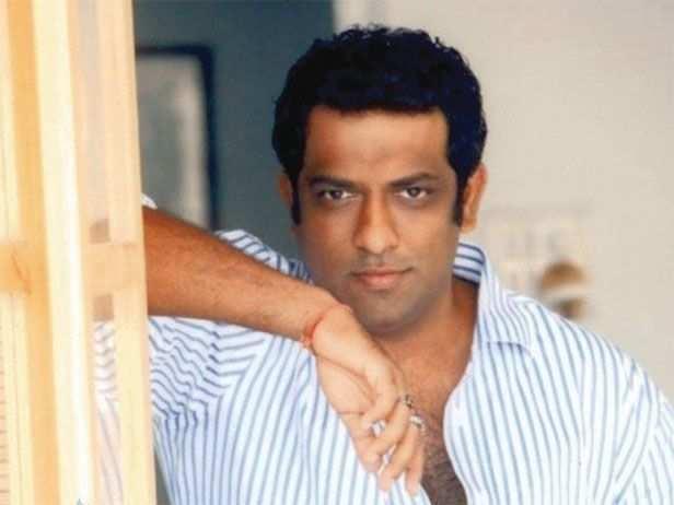 Saif Ali Khan and others in Anurag Basu film