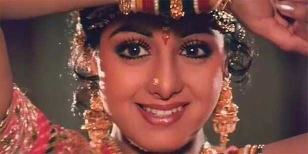 NTR Biopic, Rakul Preet, Sridevi
