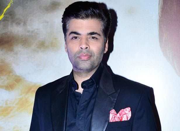 Varun Dhawan, Karan Johar