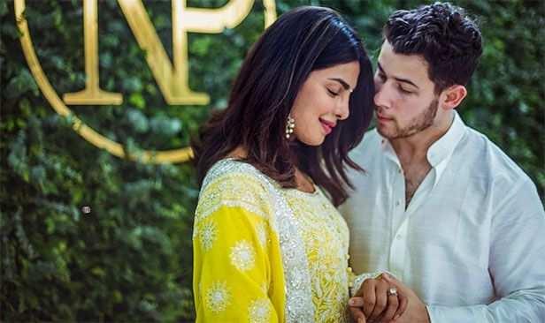 Deepika Padukone, Ranveer Singh, Priyanka Chopra, Nick Jonas, Wedding Clash