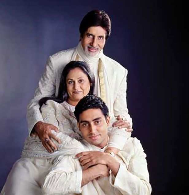 74 reasons why we love Amitabh Bachchan