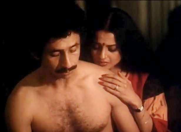 5 non-glamorous roles where Rekha aced as an actor