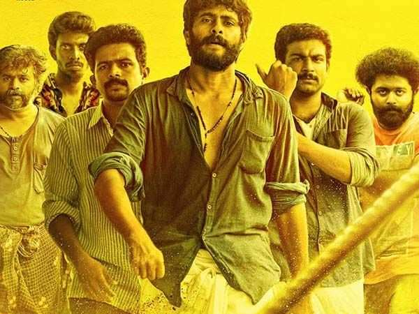 Vikram Malhotra gets the rights to make Hindi remake of Angamaly Diaries