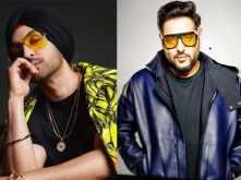 Diljit Dosanjh to be accompanied by Badshah on Koffee With Karan season 6