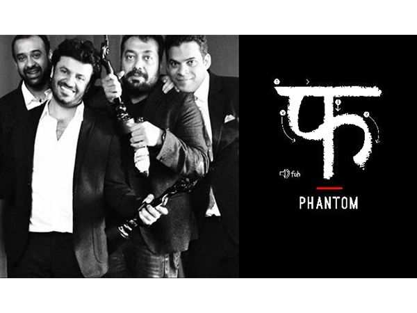 Phantom films comes to a shocking end after a 7-year run