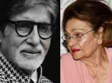 Amitabh Bachchan recalls Krishna Raj Kapoor's advice in an emotional post