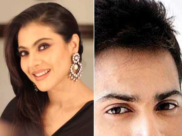 Kajol just revealed that she wishes to romance this young actor