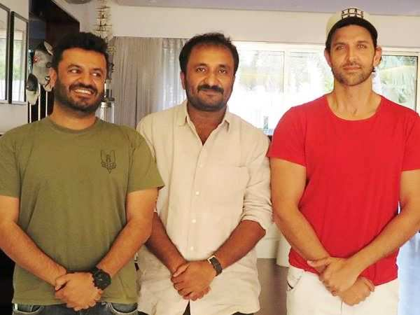 Hrithik Roshan to take over the post-production of Super 30?