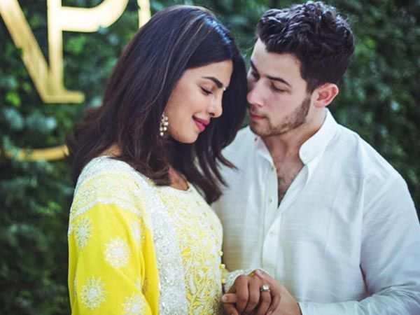 Filmfare exclusive: Confirmed new details about Priyanka Chopra - Nick Jonas' Jodhpur Wedding