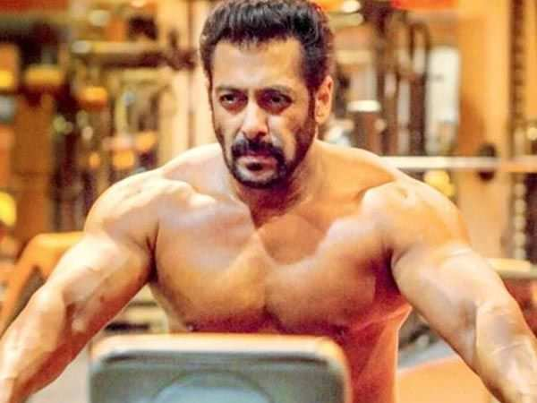 Salman Khan to launch his own brand of fitness equipments