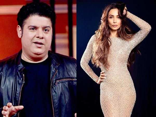 Malaika Arora responds to Sajid Khan's sexual harassment allegations