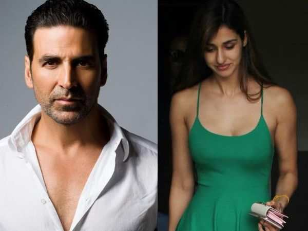Exclusive! Disha Patani turns down a film with Akshay Kumar